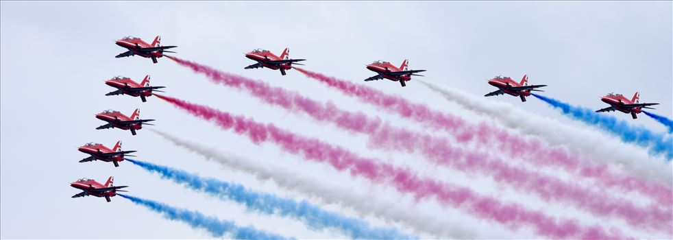 Red Arrows -