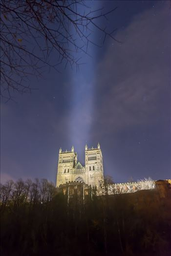 Durham city & riverside -