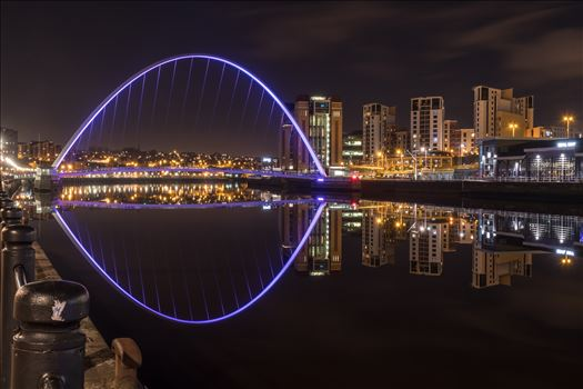 Reflections on the River Tyne 3 -