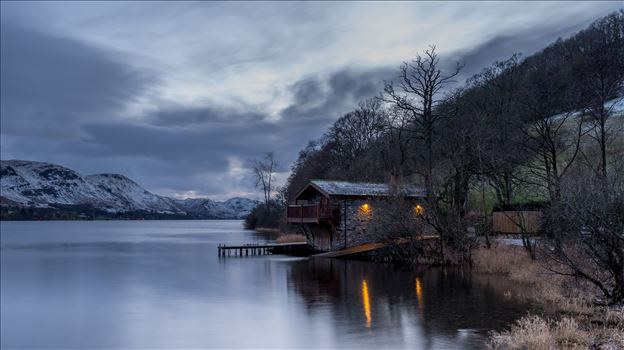 The Lake District, Cumbria -