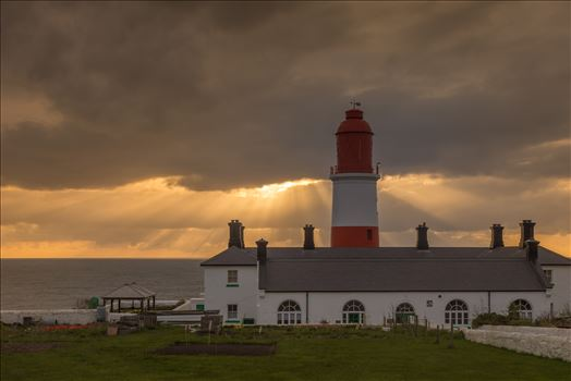 Souter lighthouse -